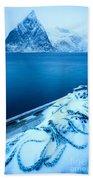 Ropedrift Beach Towel