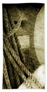 Ropes Beach Towel