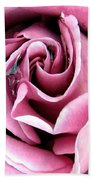 Roses Roses Beach Towel