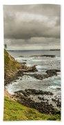 Ross Point 1 Beach Towel