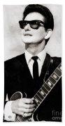 Roy Orbison, Legend Beach Towel