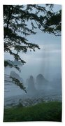 Ruby Beach II Washington State Beach Towel