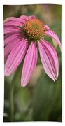 Rudbeckia Morning Beach Towel