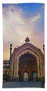 Rumi Gate Beach Sheet