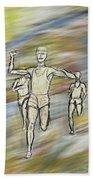 Runners Beach Sheet