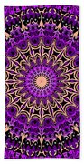 Sacred Paradise No. 1 Beach Towel