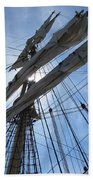 Sail Bristol Beach Towel