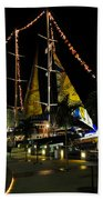 Sail Tampa Bay 2010 Beach Towel