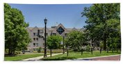 Saint Augustine Center For The Liberal Arts Beach Towel