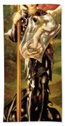 Saint George 1877 Beach Towel