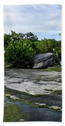 Salado Creek Beach Towel