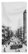San Francisco C1900 Photograph By Granger