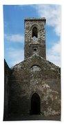 Sanctuary Fuerty Church Roscommon Ireland Beach Sheet