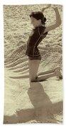 Sand Horse Beach Sheet