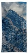 Sandia Mountains 2 Beach Towel
