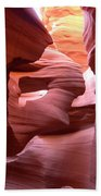 Sandstone Art Beach Towel