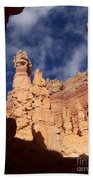 Sandstone Sculpture Beach Towel