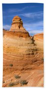 Sandstone Tent Rock Beach Towel