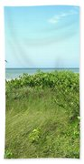 Sanibel Island Beach Towel