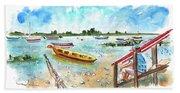 Santa Luzia 02 Beach Sheet