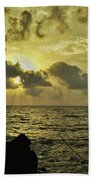 Sarjekot Sunset Point Beach Towel