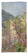 Sasso Valley Beach Towel