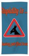 Sawing Bigstock Donkey 171252860 Beach Sheet