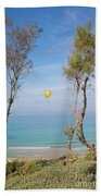 Scapes Of Our Lives #11 Beach Towel