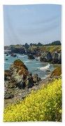 Scenery Beach Towel