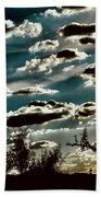Scented By Day Dreams Beach Towel