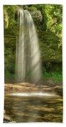 Scott Falls 4741 Beach Towel