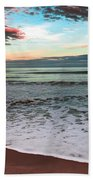 Sea Of Serenity Beach Towel