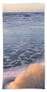 Seafoam Beach Towel