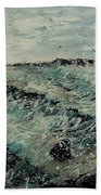 Seascape 459090 Beach Towel