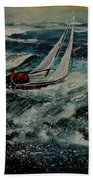 Seascape 97 Beach Towel