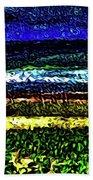 Seascape 99 Beach Towel
