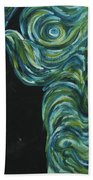 Seaside Dreams 4 Beach Towel