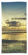 Seaside Palette Beach Towel