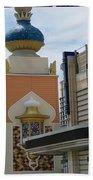 Sectional View Tajmahal Hotel Atalantic Beaches And Board Walk America Photography By Navinjoshi At  Beach Sheet