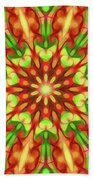 Seed Beach Towel