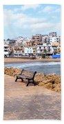 Selinunte - Sicily Beach Towel