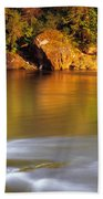 Selway River Beach Towel