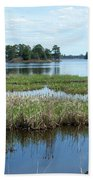 Seney Beach Towel