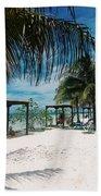 Serene Beach Towel