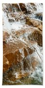 Majestic Waters Beach Towel