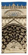 Seville - The Cathedral Beach Towel