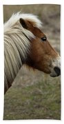 Shackleford Banks Beach Towel