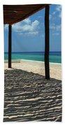Shade By The Beach Beach Towel