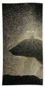 Shake Baby, Shake Beach Towel