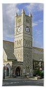 Shanklin United Reformed Church Beach Towel